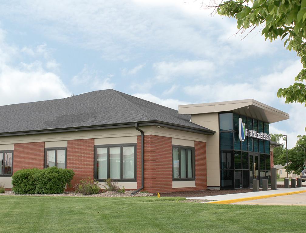 First Nebraska Bank – Columbus