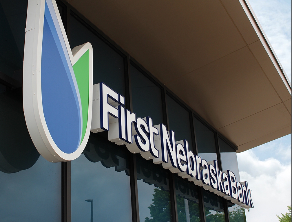 First Nebraska Bank – Columbus