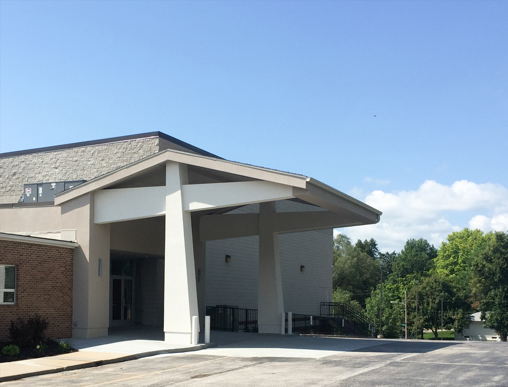 Crosspoint Bible Church – Omaha