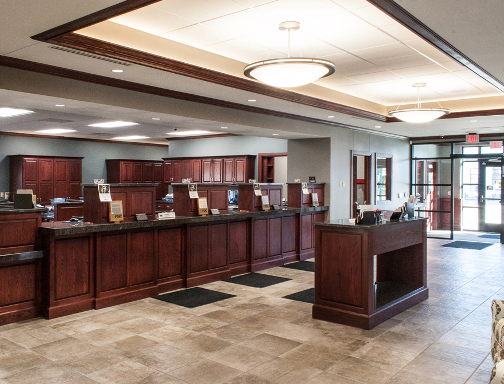First Northeast Bank of Nebraska – Hooper