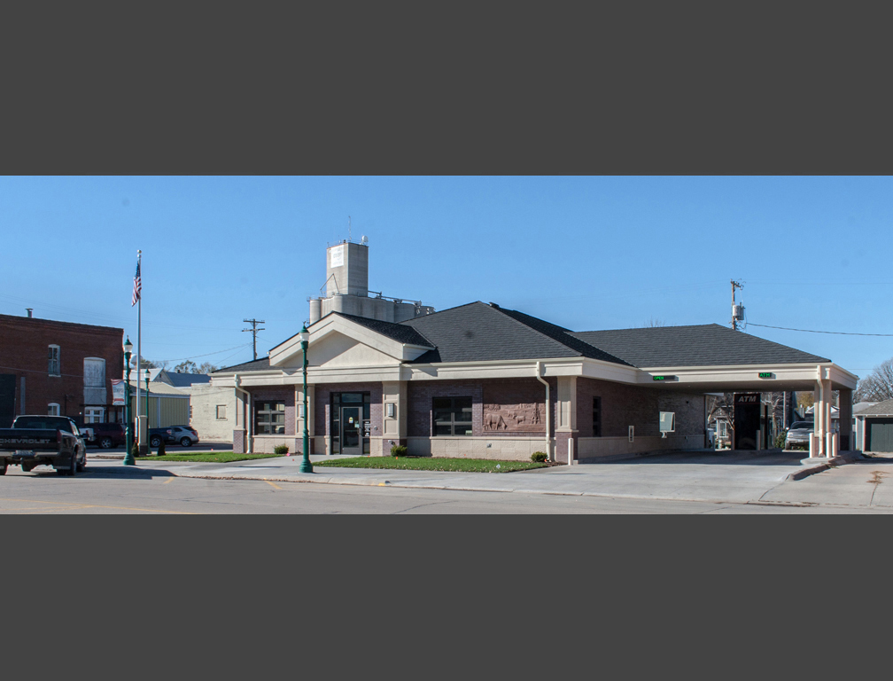 First Northeast Bank of Nebraska – Hooper