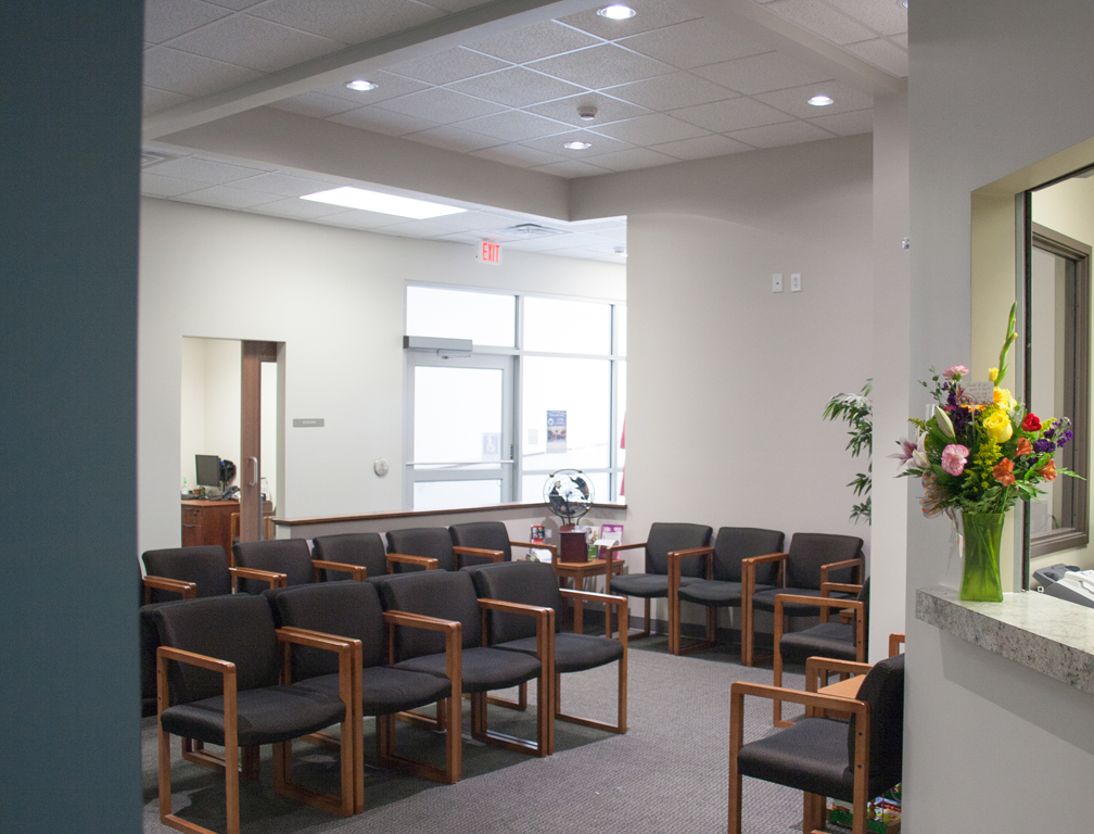 Midtown Health Center – Norfolk