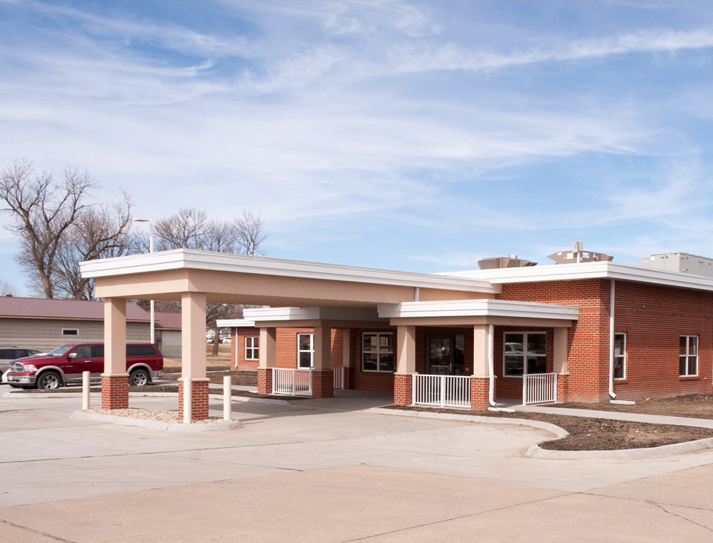 Pleasant Acres Care Center Skilled Nursing Facility – Hull, Iowa