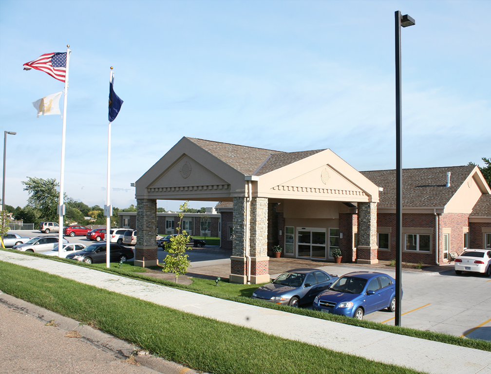 Life Care Center of Elkhorn