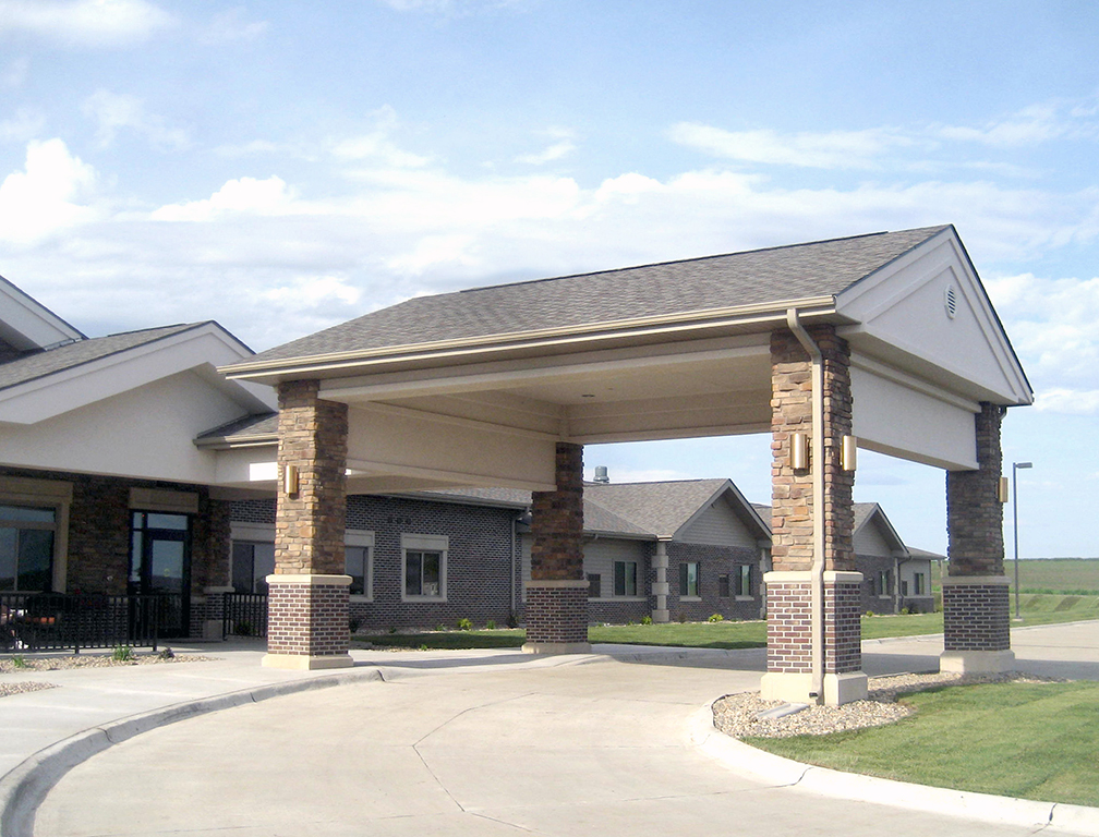 Bavarian Meadows Assisted Living – Remsen, Iowa
