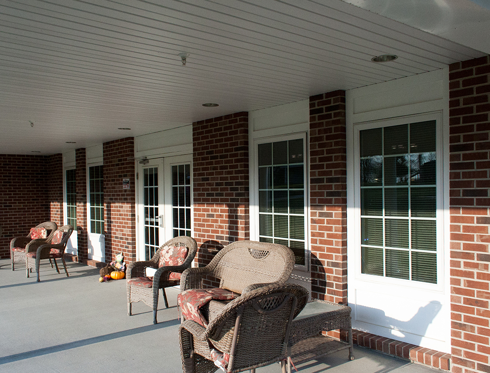 Sunnyview Residential Care Facility – Trenton, Missouri