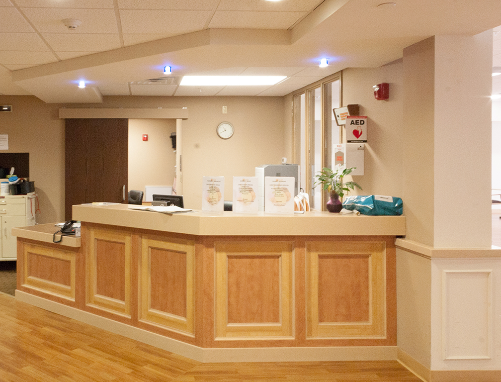 Valhaven Care Center – Valley
