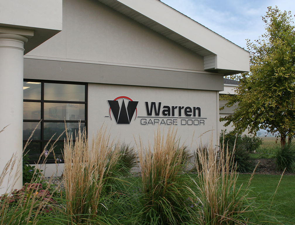 Warren Garage Door – Norfolk