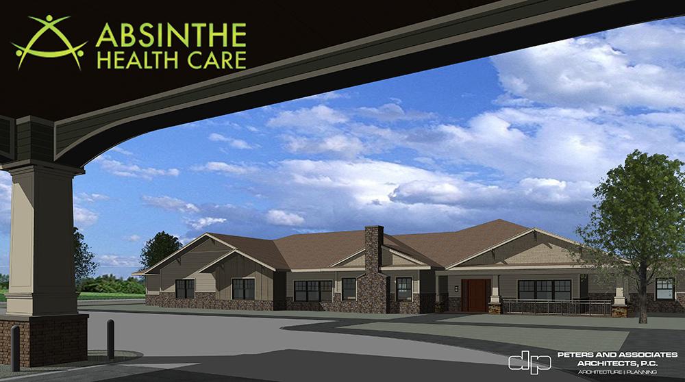 Absinthe Healthcare – Pratt, Kansas